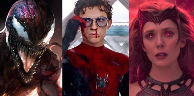El plan de Sony para conectar los spin-off de Spider-Man y Marvel tras Spider-Man: No Way Home