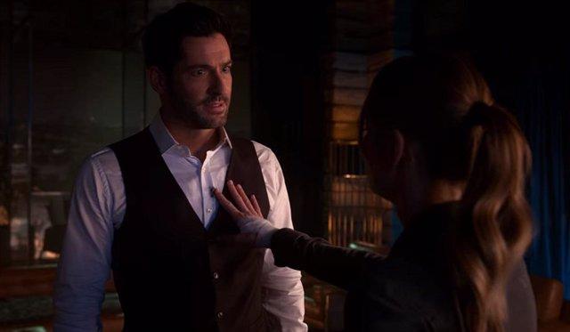 La temporada 5 de Lucifer sorprende con la muerte de un personaje clave