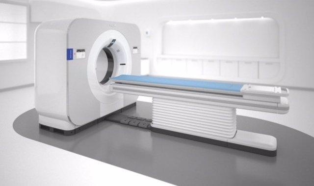 El Hospital Nuestra Señora del Rosario incorpora el primer TAC espectral de 256 cortes de España