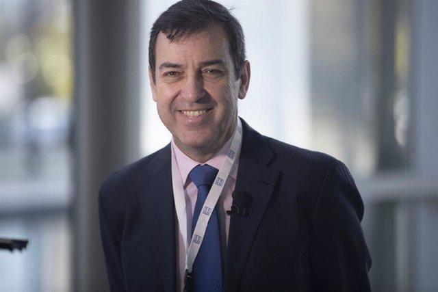 Archivo - El presidente de la Sociedad Española de Hematología y Hemoterapia (SEHH), Ramón García Sanz
