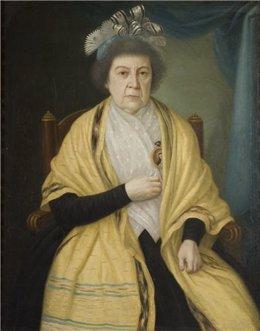 Cuadro atribuido a Goya cuya autoría es de José Campeche