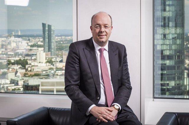 Christian Nolting, CIO global de Deutsche Bank Wealth Management