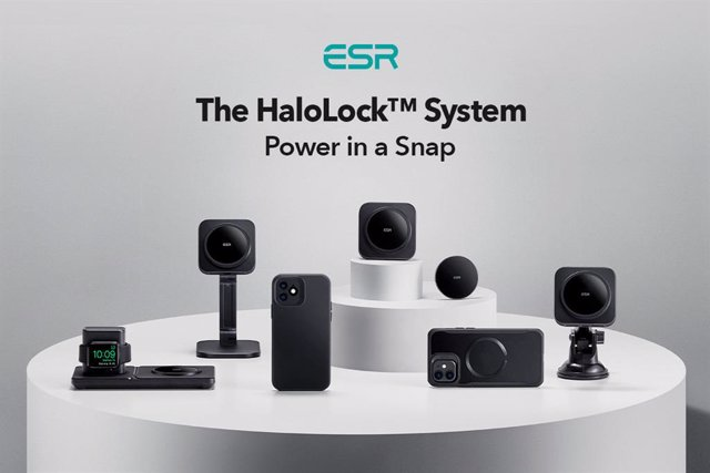 ESR HaloLock System