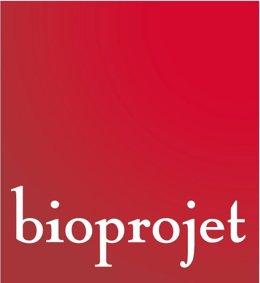 Bioprojet Logo (PRNewsfoto/Bioprojet)