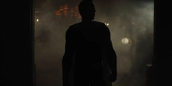 9. Shazam estrena traje en el teaser de Fury of the Gods