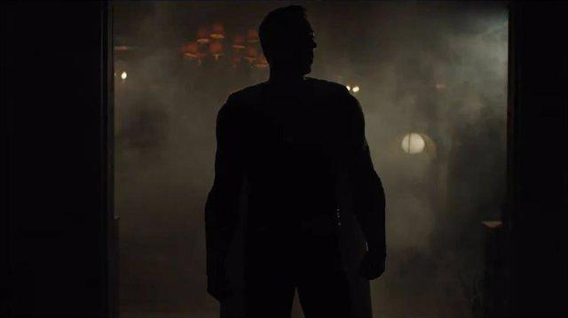 Primer teaser del nuevo traje de Shazam en Fury of the Gods
