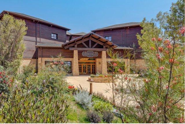 Hotel Colorado Creek de PortAventura World.