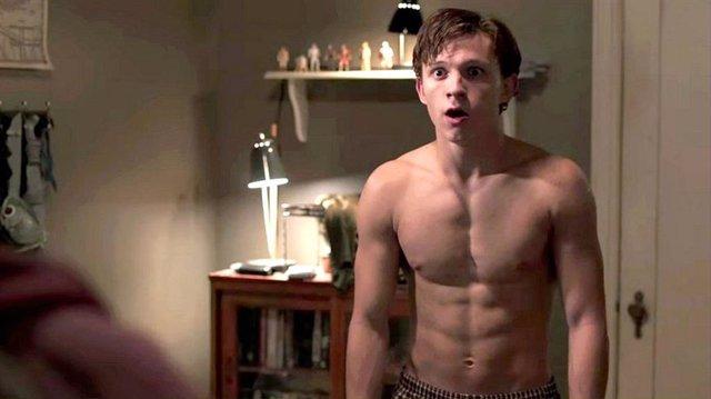 Marvel no ha aceptado que Tom Holland quisiera incluir una escena de sexo en la próxima película de Spider-Man