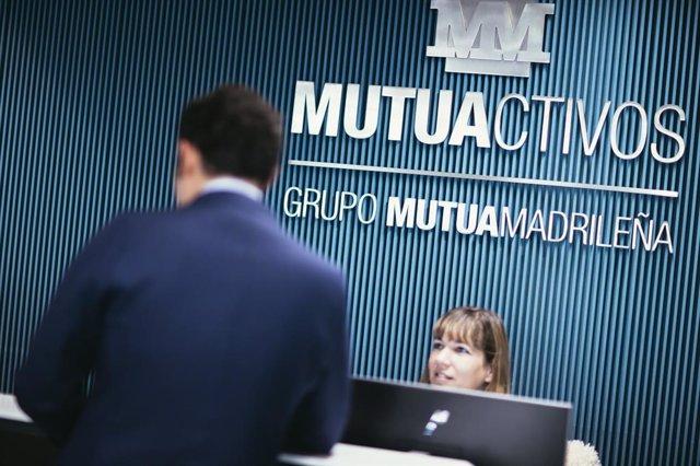 Archivo - Mutuactivos, gestora de Mutua Madrileña