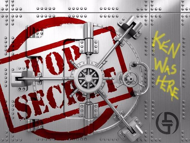 The Secret, videojuego en el que trabajan Ken y Roberta Williams.
