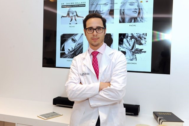 Dr. Javier Collado