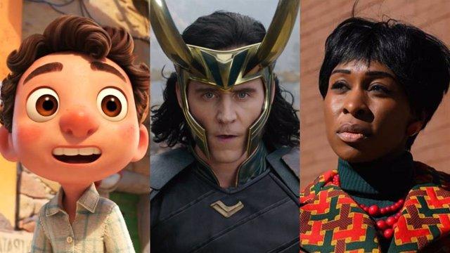 Todos los estrenos de Disney+ en verano: Loki, el regreso de Con amor, Victor, Luca de Pixar, What If...? y mucho más