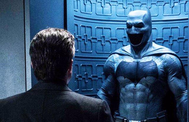 El actor que pudo ser Batman en lugar de Ben Affleck