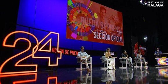2. 'Amalgama' reflexiona sobre el dolor a través de la figura de los dentistas en el Festival de Cine de Málaga