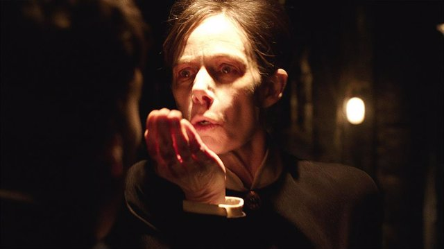 La Ocultista, la nueva villana de Expediente Warren: Obligado por el demonio