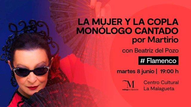 MArtirio estará esta semana en el Centro Cultural La Térmica