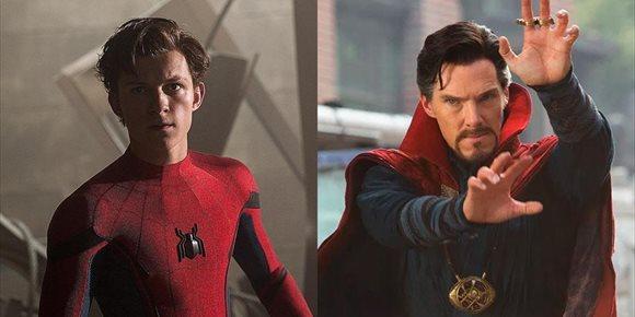 6. Filtración masiva de Spider-Man No Way Home revela el papel de Doctor Strange, Duende Verde... y muertes desoladoras
