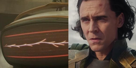 9. ¿Cuántas líneas temporales ha creado Loki tras fugarse con el Teseracto en Vengadores: Endgame?