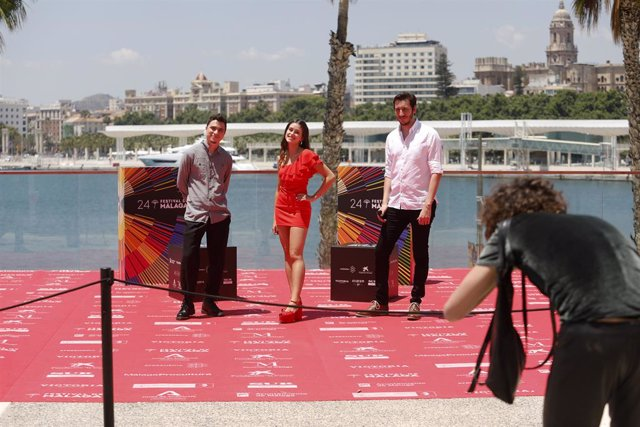 'Como mueren las reinas' juega con la miel y el deseo en el Festival de Cine de Málaga