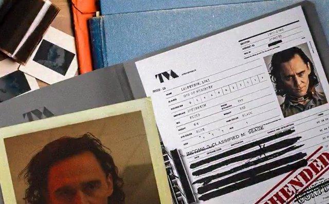 Marvel confirma que Loki es de género fluido en el nuevo adelanto de la serie de Disney+