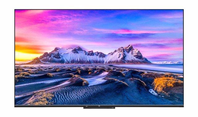 Televisor inteligente Xiaomi Mi TV P1