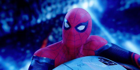7. El tráiler de Spider-Man: No Way Home ya tiene fecha de estreno