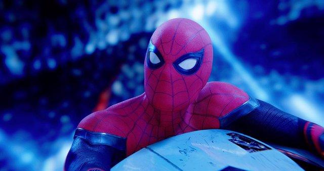 Archivo - Tom Holland asegura que ni Tobey Maguire y Andrew Garfield estarán en SpiderMan 3 y que él será el único Peter Parker