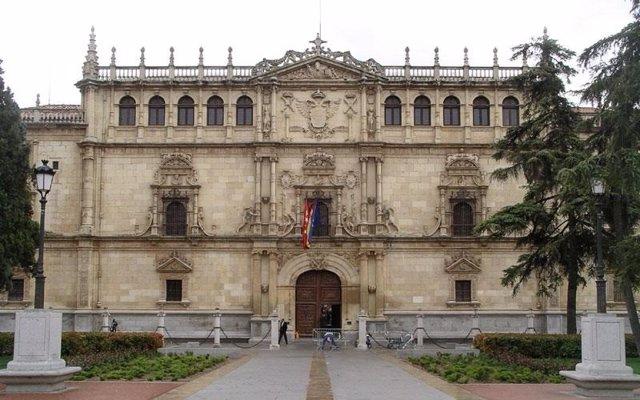 Archivo - Universidad De Alcalá De Henares