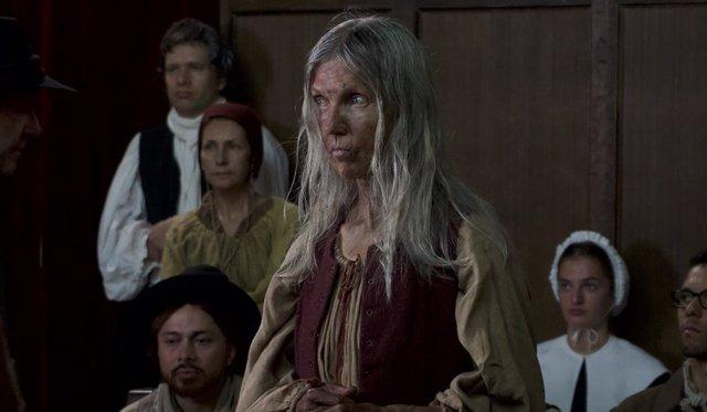 Archivo - Canal HISTORIA revive el juicio de las Brujas de Salem