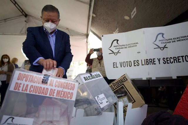 Elecciones en México