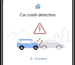 Detección de accidentes de coche