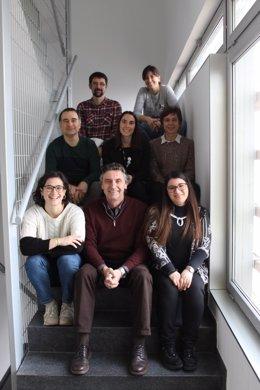 Grup d'investigació Bioquímica de l'Estrès Oxidatiu de l'Institut d'Investigació Biomèdica de Lleida.