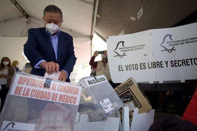 Eleccions a Mèxic