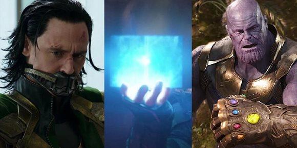1. Seis cosas que hay que saber antes de ver Loki, la nueva serie de Marvel en Disney+