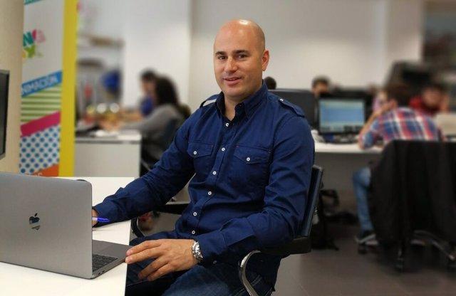 Mario Vicente, Fundador Opinión Médica Online