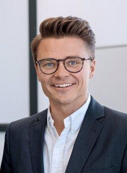 Archivo - Oliver Carlsen, consejero delegado regional de Majorel en Alemania y Europa del Este