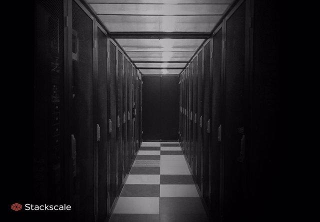 Centro de datos Stackscale MAD3 (Equinix MD2) en Madrid