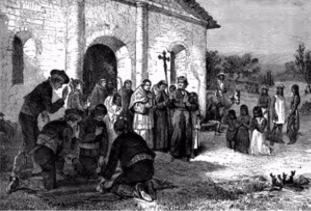 Encuentran una obra inédita de fray Alonso de Benavides, relator de las  bilocaciones de Sor María de Jesús