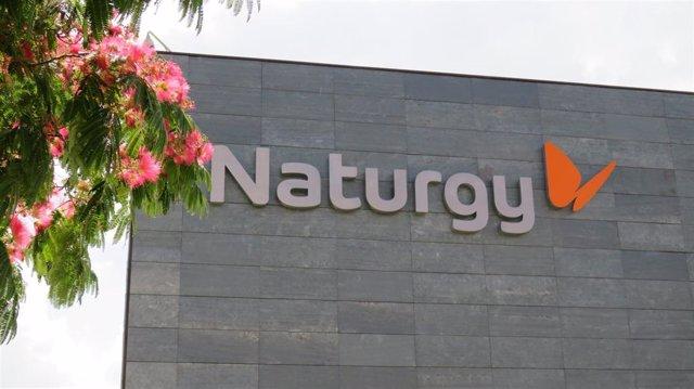 Archivo - Sede de Naturgy en Madrid