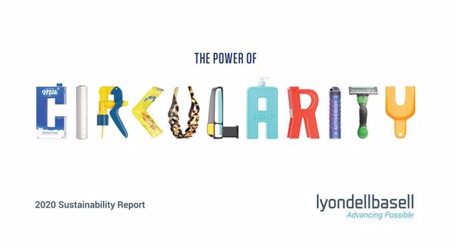 LyondellBasell's 2020 sustainability report highlights the company's efforts in the areas of ending plastic waste in the environment, helping address climate change and supporting a thriving society.