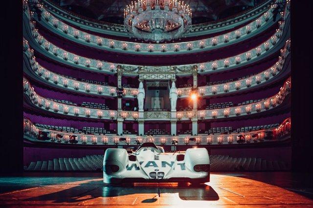 El Grupo BMW ha anunciado su colaboración a nivel global con la Bayerische Staatsoper (Ópera Estatal de Baviera)