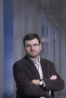 Archivo - Investigador Icrea IRB Barcelona, Eduard Batlle