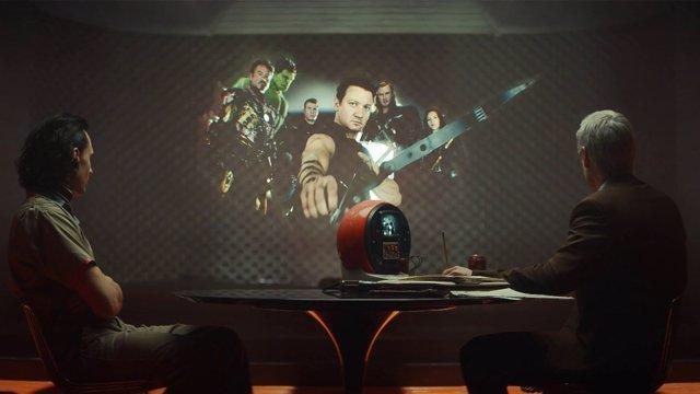 ¿A Qué Hora Se Estrena El Primer Capítulo De Loki En Disney+?