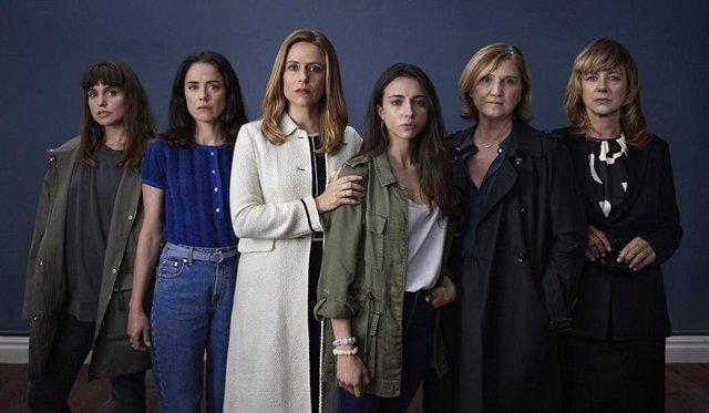 Arranca el rodaje de #Intimidad, nueva serie española de Netflix con Verónica Echegui, Emma Suárez e Itziar Ituño