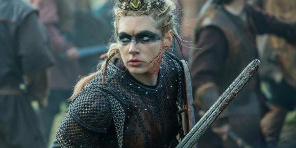 2. Primeras imágenes de Vikings: Valhalla el spin-off de Vikingos que prepara Netflix
