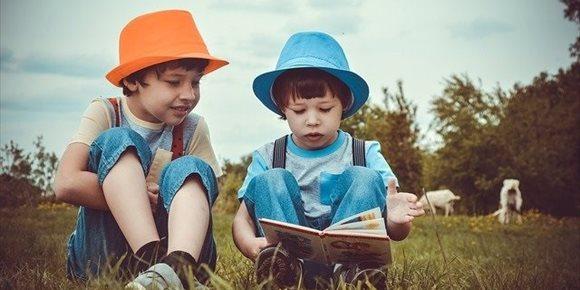 6. Las variaciones en el habla de los niños quizá no sean tan preocupantes como se piensa