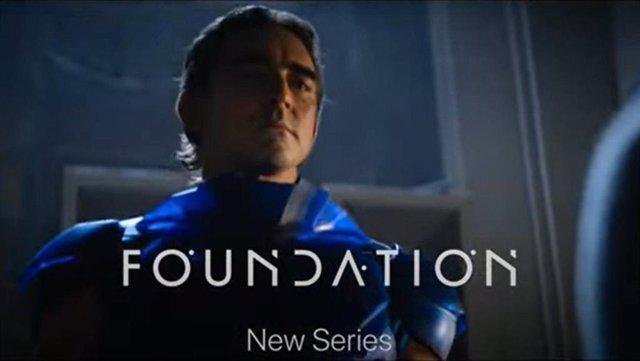 AppleTV+ revela imágenes de Fundación de Asimov en su tráiler de próximos estrenos