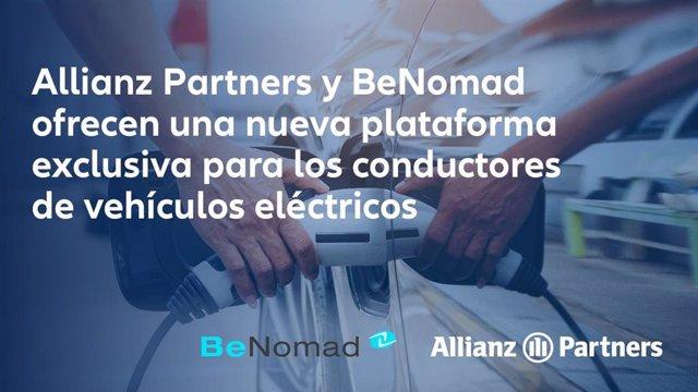 Allianz Partners y BeNomad crean una plataforma exclusiva.