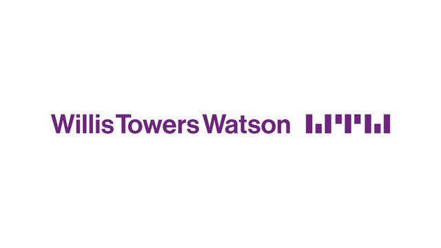 Archivo - Logo de Willis Towers Watson.