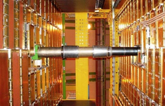 Experimento LHCb